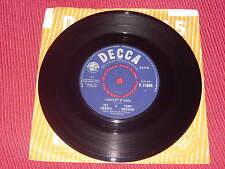 """Jet Harris & Tony Meehan:   Scarlet O'Hara   1963   EX+   7"""""""
