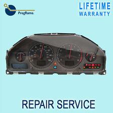 Volvo XC70 XC90 S80 V70 Instrument Cluster Gauge DIM Repair Service