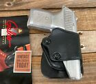 GALCO YP252 YAQUI Slide Paddle Holster For Small Auto PPK Colt Sig Tomcat PPK/S