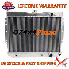 3 Row Radiator For Chevy|Biscayne 1960- 1965|Impala/Bel Air 1959-1963 Aluminum