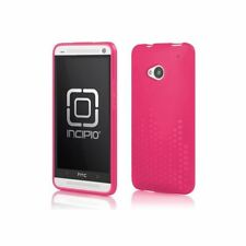 Incipio Silicone/Gel/Rubber Mobile Phone Cases, Covers & Skins for HTC