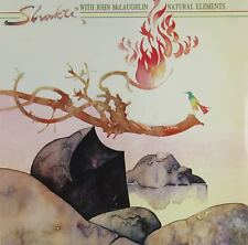 Shakti With John McLaughlin - Natural++Vinyl 180g  ++Speakers Corner+++NEU++OVP