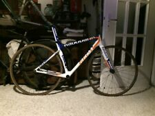 RABOBANK Giant TCR Advanced !! only Frame !! / Size S