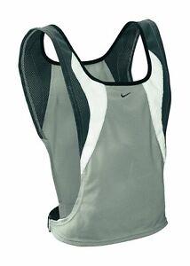 Nike Running Vest Unisex Lightweight Reflective, 903800 Sizes S-XL NIP