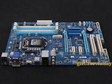 Original Gigabyte GA-Z77-DS3H Intel Z77 Motherboard 1155/Socket DDR3