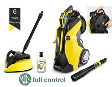 Karcher K7 Premium Full Control Plus Home Pressure Washer Bundle - 13171360