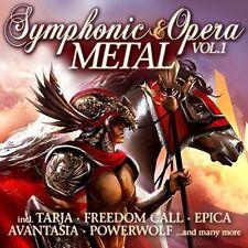 CD de musique compilation pour Métal, vendus à l'unité