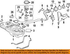 TOYOTA OEM-Fuel Pump Assembly Retainer 77144WB002