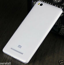 Transparent Soft Silicone Back Case Cover For Xiaomi Mi4i Mi 4i
