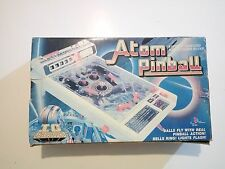 Vintage Atom Pinball Toys Electronic CS-981 made in Taiwan