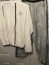 Golds Gym Track Suit