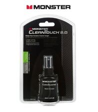 5x Monster CleanTouch 2 Shield & Protects All Screens 60ml Screen Cleaning Fluid