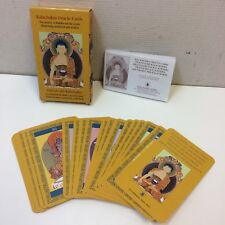 RARE‼ 2003 KALACHAKRA ORACLE Cards • 100% COMPLETE‼ • VGUC‼ • FREE S/H‼