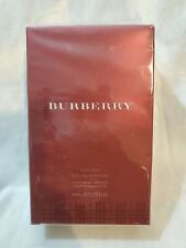 BURBERRY LONDON CLASSIC by Burberry 3.3 oz 100ml New in Box SEALED PERFUME MEN