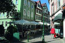 Städtereise 3 Tage Stadtbummel in Fulda  für 2 Pers. inkl. FR & 1x Abendsessen
