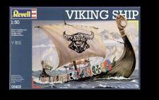 Revell 5403 - Viking Ship - 1:50