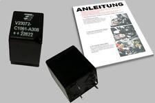 Tyco relais v23072-c1061-a308 Fiat punto 188 moteur d'asservissement réparation servo direction