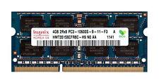 Hynix 4GB Computer RAM with 2 Modules