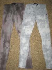Womens NWOT Joe's Petite denim tye dye 23 X 28  24 X 29 lot P legging jegging