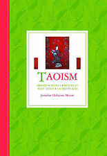 USED (GD) Taoism by Jennifer Oldstone-Moore