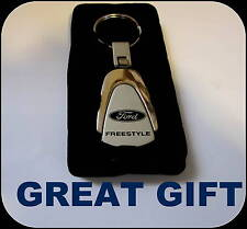 KEYCHAIN FOR FORD  FREESTYLE  KEYLESS REMOTE ENTRY KEY FOB TRANSMITTER KEY CHAIN