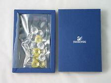 Swarovski Miniature Top Shells Nib 0880692