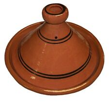 Moroccan Tagine LARGE by Treasures of Morocco Ship FREE