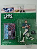 1996  STEVE BEURLEIN - Starting Lineup SLU Sports Figurine - Jacksonville