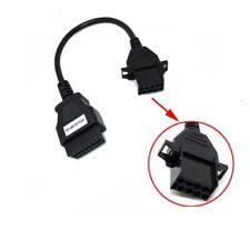 Volvo Truck 8 pin -16pin OBD OBD2 Trucks Diagnostic adapter cable connector 8pin