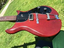 1960's Gretsch Corvette Vintage Electric Guitar