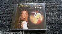 CD GLORIA SANZ - A JESULIN DE UBRIQUE - SEALED - NUEVO