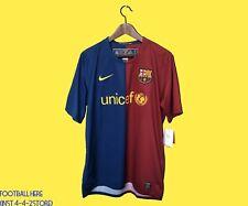 Barcelona Home football shirt 2008 - 2009 / BNWT