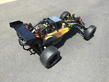 NEW 1:5 Scale RC Baja 5B Gas Buggy by Rovan, HPI Baja 5T 5SC 5B Buggy compatible