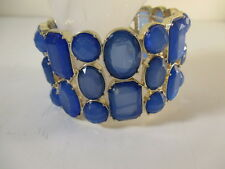 J.Crew Heirloom Blues Stone Bracelet NIP $39