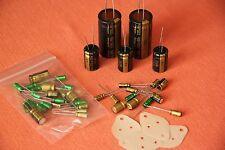 Ampli Amplifier Luxman L31 Kit recapage / condensateurs Nichicon / L30 / rebuild