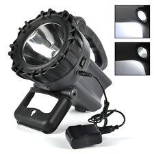 Wiederauflad 1000LM XM-L LED Taschenlampen 10W Arbeitslampe 5500mAh 2Modes Torch