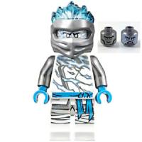 minifigs-Ninjago-njo541-char 70677 Lego ®