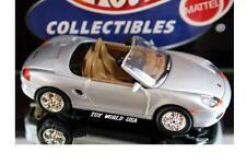 '98 100% Hot Wheels 1998 Porsche Boxster