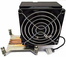 HP 647287-001 Z420 / Z620 Workstation CPU Heatsink + Fan Assembly