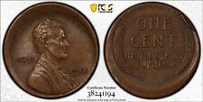 1918 1C PCGS X40 Mint Error 3% Off- Center -RicksCafeAmerican.com