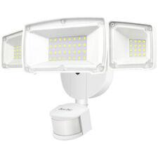 Motion Sensor Lights Outdoor, Super Bright LED 3500 Lumens For Garden Patio