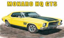 Australian Cars & Transport Holden Monaro HQ GTS 2 door Tin Sign