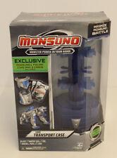Monsuno Core Transport Case inkl. 1 Core, 1 Monsuno Figure + 3 Cards