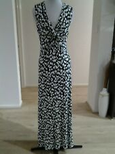 LADIES TARGET COLLECTION STRETCH GATHERED BUST MAXI DRESS SIZE 14