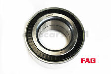 New! BMW X3 FAG Front Wheel Bearing 805621 31226783913