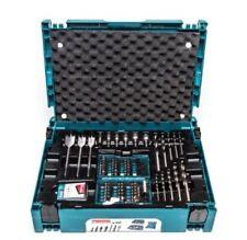 Makita B43050 Multi-Bit Drill and Screwdriver Set - 66 Piece