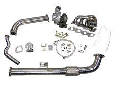 CXRacing Turbo kit 240SX S13 S14 KA24DE GT35 Bolt on Top Mount