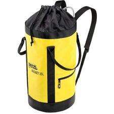 Petzl Bucket 35 L Amarillo S41ay 035/ Attrezzatura per L'arrampicata