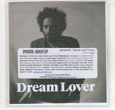 (GM755) Destroyer, Dream Lover - 2015 DJ CD