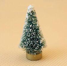 1:12 Scale Christmas X'mas Tree Dollhouse Miniature Re-ment Doll Home Scene